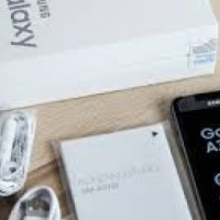 Samsung a3 2016 bran new