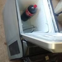 Engel 18l camping freezer