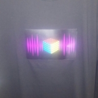 equalizer t shirts for sale