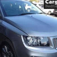Jeep Compass 2.0L Limited