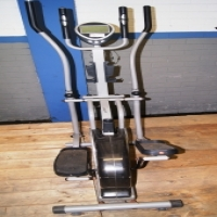 Exercise Bicycle S019948A #Rosettenvillepawnshop
