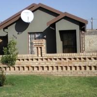 LOVELY 3BEDROOM HOUSE FOR SALE SOSHANGUVE XX