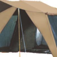 Dome Tent Senior Baobab Combo