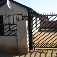 3BEDROOM HOUSE FOR SALE SOSHANGUVE VV