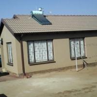 BEAUTIFUL 3BEDROOM HOUSE FOR SALE SOSHANGUVE VV