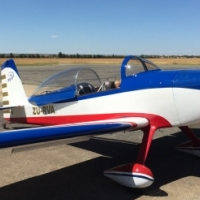 Van's RV-8 in Good Condition