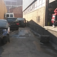 1,428m², WAREHOUSE FOR SALE, PRETORIA WEST