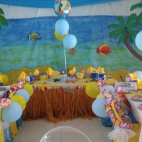 Kids Party & Events Business for Sale