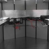 Brand New Food/Spaza Trailer 3.0 Mt R36 490