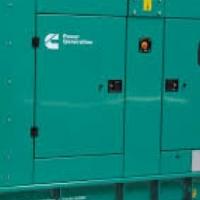3 Phase Diesel Generators for sale