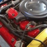79' Lancia Beta Coupe