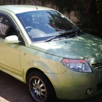 2005 Proton Savvy Hatchback To Trade For Honda