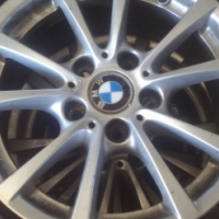 Bmw f30 Mags and tires for sale  .