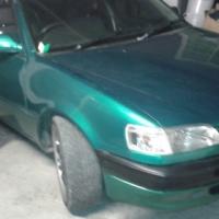Toyota corolla 130gle