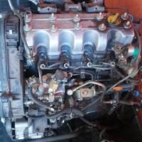Tata engine for sale