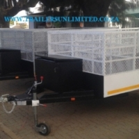 !!!!! UTILITY TRAILERS UNLIMITED.  8 !!!!!!