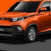 Brand New 2016 Mahindra KUV100 K8