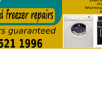 repairs to all major home electrical appliances