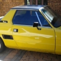 Fiat x19 to swop swap for why