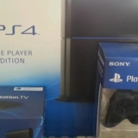 brand new 1tb ps4 for sale with two controller and four games