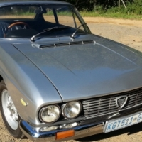 Lancia Flavia 2000 Coupe