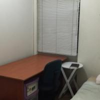 STUDENT ACCOMODATION , TUKS / CSIR