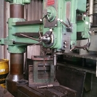 used radial arm kitchen walker 1600mm for sale