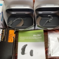 Phonak Mili Plus Hearing Aid