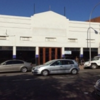 Commercial Property for Hire