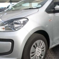 VW Up Up
