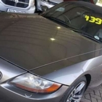 BMW Z4 Roadster 3.0i coupe