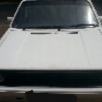 98y 2.0lt VW CTI Golf