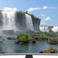 Samsung UA55J6300 SERIES 6 55'' CURVED TIZEN SMART