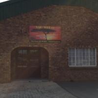 Industrial premises Raydustria