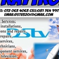 DSTV INSTALLATIONS 24/7 WELLINGTON 0817649977