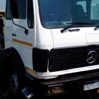 Mercedes Benz 19-28
