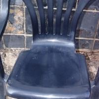 Plastic Chair S019453N #Rosettenvillepawnshop