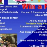 Win a Party!