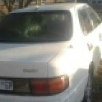 camry 2200i for swop o 25000