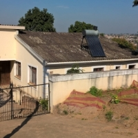 HOUSE FORSALE IN NTUZUMA F