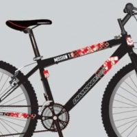 "Diamondback Mission 1.0 Men 26"" Bike"