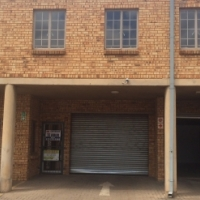 WAREHOUSE / FACTORY TO LET IN HENNOPS PARK, CENTURION!