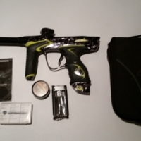 Paintball Gun Dye DM15