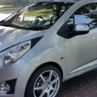Chevrolet Spark 1.2 LS for sale