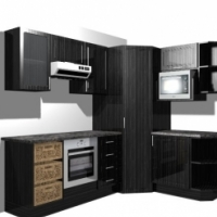 Kitchen cupboards and furniture for sale in durban junk for Kitchen units gauteng