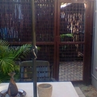 KLOOFSIG GARDEN FLAT TO LET