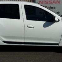 Renault Sandero 66kW turbo Dynamic