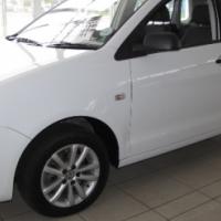 2014 Volkswagen Polo Vivo 1.4 Trend 5 door Hatch