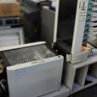 Buy Used Duplo DC-10 Mini & DBM-120 Machine