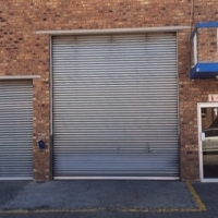 MINI FACTORY / WAREHOUSE FOR SALE IN A SECURE PARK IN CENTURION!
